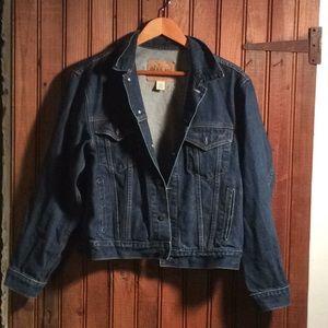 Classic GAP jean Jacket